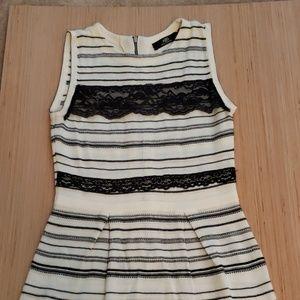 ABS Platinum dress 😍😍😍